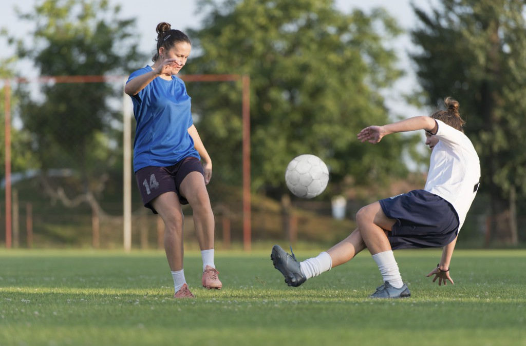 Frauenfussball – ein Sport mit Kick und Bedeutung