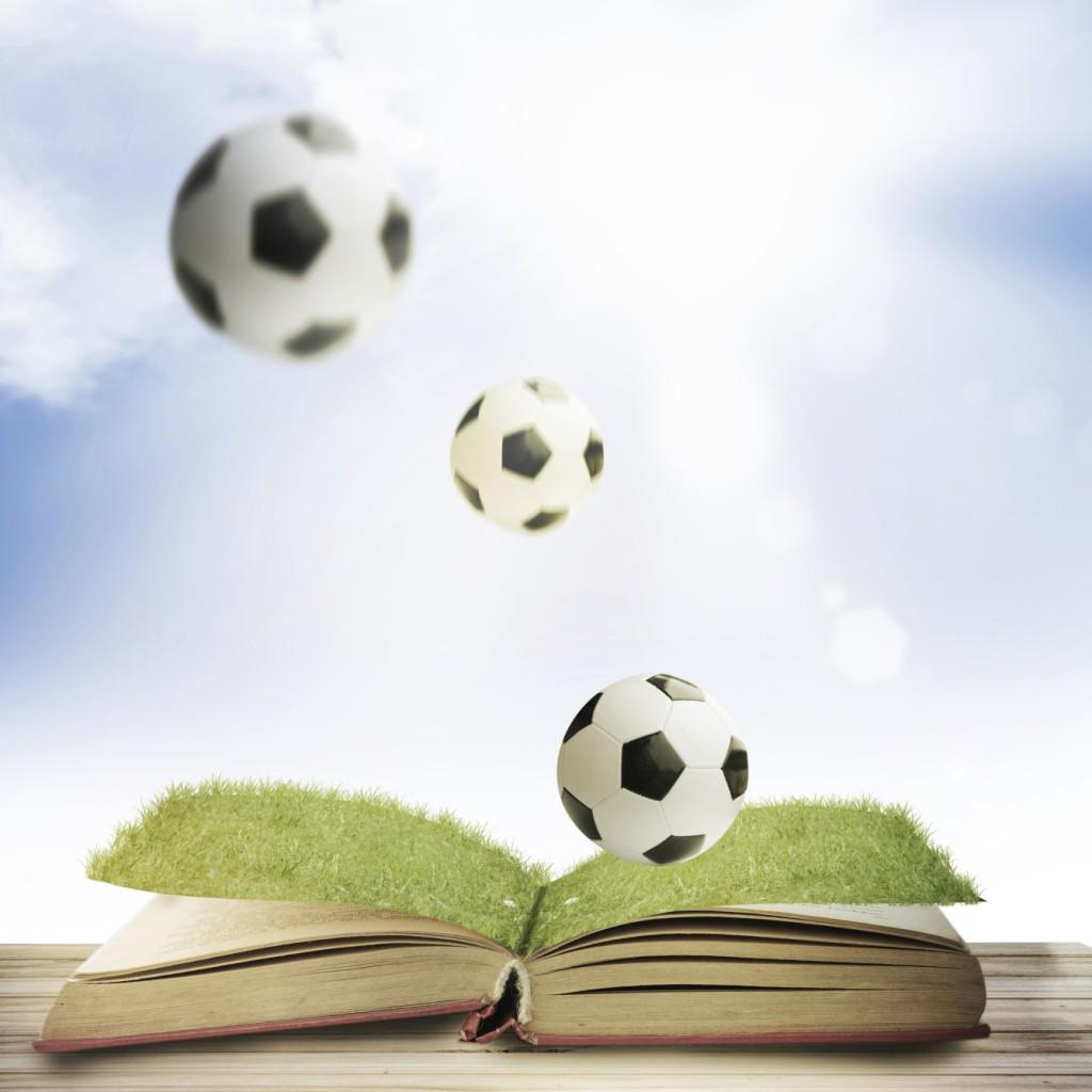Self-Publishing – Auch für das eigene Trainer-Buch ist hier Raum!