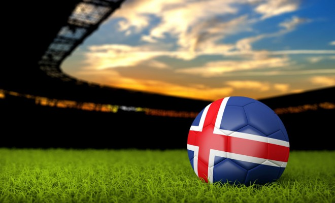 Vorgestellt: EM-Teilnehmer Island