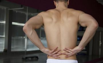 Vegane Ernährung fördert Muskelaufbau